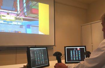 Global Port Training NV - Port Training, Simulator and