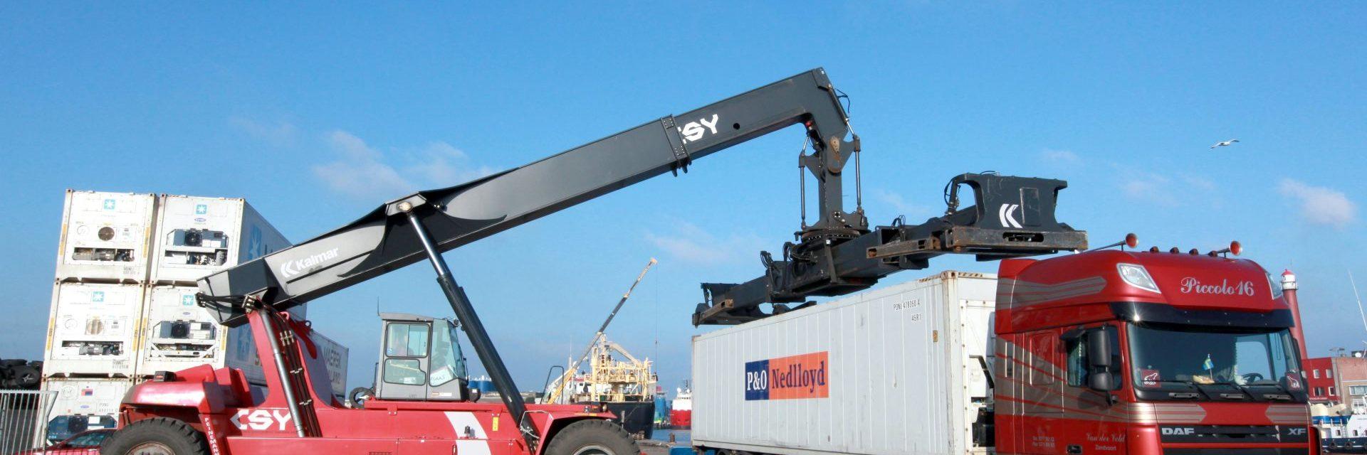 Global Port Training